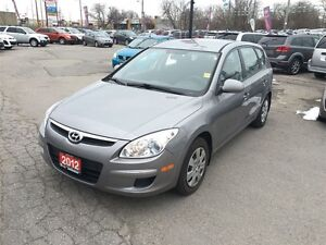 2012 Hyundai Elantra Touring GLS * CAR LOANS THAT SUIT YOUR BUDG London Ontario image 2