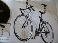 Bicycle Cycle Storage Lift Ceiling Mount
