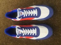 Walsh Size 11 Trainers [Handmade in England]