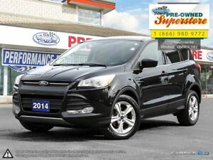 2014 Ford Escape SE***1.6L Ecoboost***