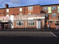 Shop Space in Winson Green, Dudley Road B18
