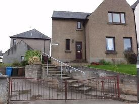 3 - 4 Bedroom semi detached house in Tain