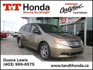 2012 Honda Odyssey EX *Bluetooth, Heated Seats, Back-up Camera