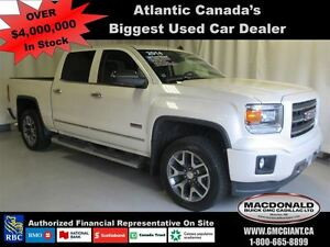 2014 GMC Sierra 1500 SLT All Terrain 4X4