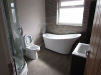 ArtWest Professional Bathroom Design &Refurbish 10 years Experience in Wall, Floor Tiling