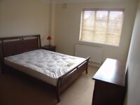 Massive Double Room in Parsons Green - £750 - All Bills