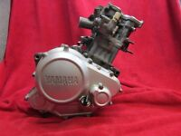 YAMAHA YZF 125 ENGINE!! SPECIAL OFFER DEAL ... GUARANTEED /FREE DELIVERY ! LooK *
