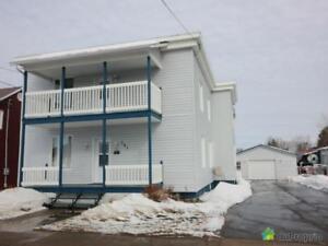169 000$ - Duplex à vendre à St-Tite