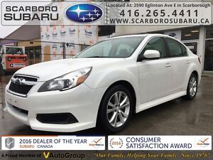 2013 Subaru Legacy 3.6R Limited w/EyeSight,  FROM 1.9% FINANCING