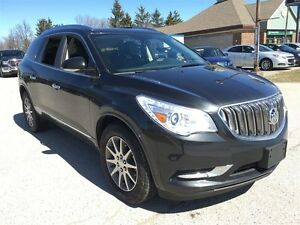 2015 Buick Enclave Leather Stratford Kitchener Area image 8