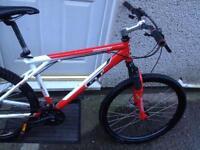 GT Outpost 18'' men's mountain bike