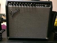 Fender Princeton 112 guitar amplifier