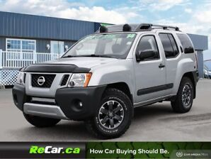 2014 Nissan Xterra PRO-4X REDUCED   4X4   HEATED LEATHER   NA...