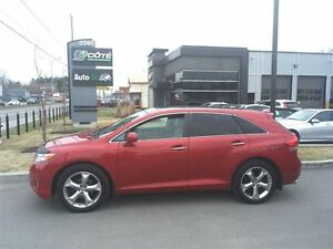 2009 Toyota Venza limited /awd