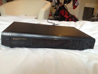 SONY FM Stereo FM-AM TUNER ST-JX661