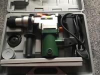Lynx Hammer Drill SDS