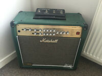 Marshall AVT 100 (Limited edition) - Made in England, Marshall Amp