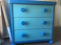 Ikea Mammut Chest of Drawers