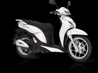 Honda SH MODE 125 CBS ---- Only One !!!!