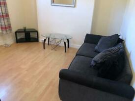 Newly Refurbished 1 Bedroom Ground Flat, City Centre, Holburn Street, AB10, Short Term Let Available