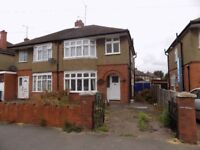 3 Bed House Close to Denbigh / Icknield / Sixth Form / Barnfield - Available Now - No DSS