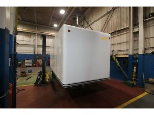 2015 Unicell 17 FT -
