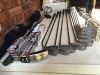 Ping G2 Irons 3-9, W, SW,Graphite Woods X2,Ping Tour Bag,Trolley Package