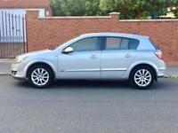 Vauxhall Astra design 1.8 Automatic spares & repairs drive away bargain
