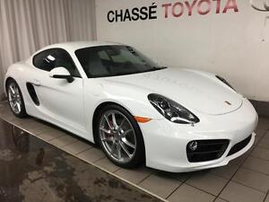 2015 Porsche Cayman S PDK
