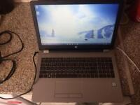Hp laptop 250 g6 like new