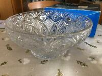 Polar Crystal bowl