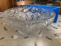 Polar Crystal bowl