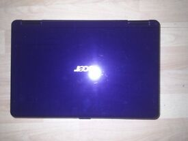 ACER ASPIRE 5532 500GB HARD DRIVE LAPTOP used / reconditioned