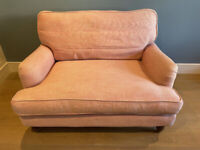 Loveseat Chair for sale - bought from Sofa(dot)com