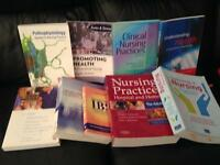 Nursing books healthcare textbooks