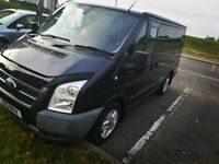 Ford Tourneo Limited Edition
