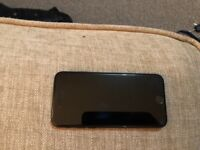 iPhone 7 128 gig unlocked to any network only 4 months old matte black
