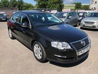 VW PASSAT SE 2.0 TDI 140 6 SPEED 2007 /ONE OWNER /FSH /TIMING BELT DONE /12 M...