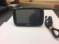 TOMTOM GO 50 ALMOST NEW NO BOX