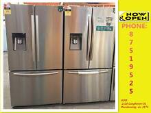 Hisense HR6FDFF630S 630L French Door Fridge WITH WATER DISPENSER Dandenong North Greater Dandenong Preview