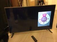 LG 42 inch ultra slim LED tv ( not smart )
