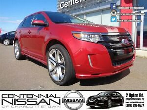 2011 Ford Edge Sport | AWD |