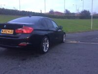 BMW320d Sport LIMITED edition