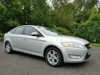 2010 Ford Mondeo 2.0 tdci 140bhp, ONE OWNER! FULL FORD SERVICE HISTORY! MOT'D MAY 2017