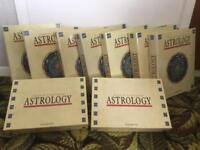 Hachette Astrology Set