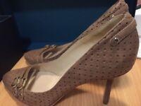 Designer Shoed