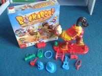 Buckaroo Game from Hasbro Gaming.