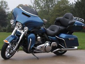 2014 harley-davidson Electra Glide Ultra Limited   $9,000 in Opt London Ontario image 7