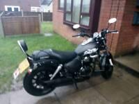 keyway 125cc