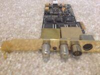 Blackgold BGT 3595 Quad Tunner(2X DVB-T, 2x DVB-S.S2)